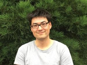 Christophe Nakamura