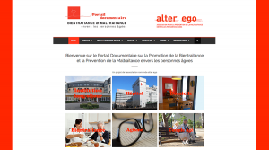Portail documentaire alter ego